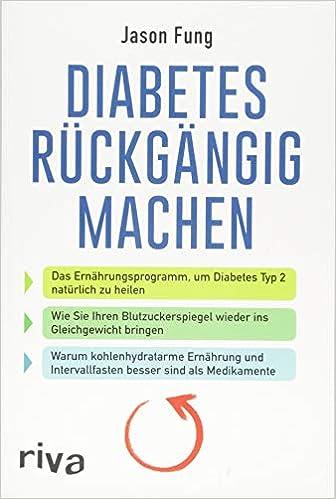 diabetes medikamente typ 1