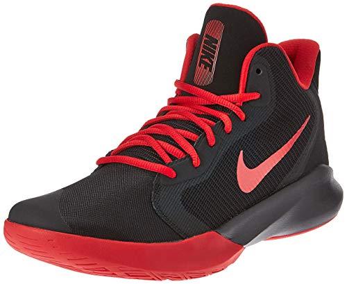 Nike Unisex-Adult Precision Iii Basketball Shoe 1