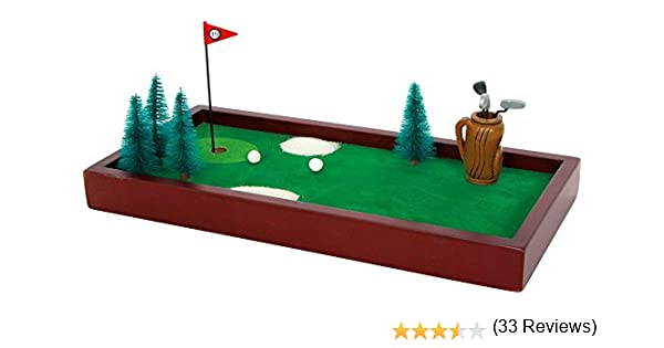 small foot company Golf de Mesa: Amazon.es: Juguetes y juegos