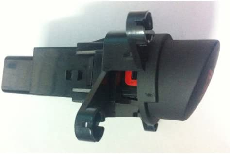 Kia Motors Genuine Hazard Warning Switch 1-pc Set For 2008 2009 2010 2011 Kia Forte New Cerato
