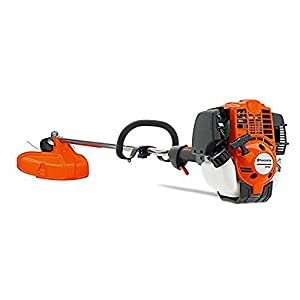 Husqvarna 224L 25cc 4-Stroke Straight Shaft Gas Trimmer, 17-Inch