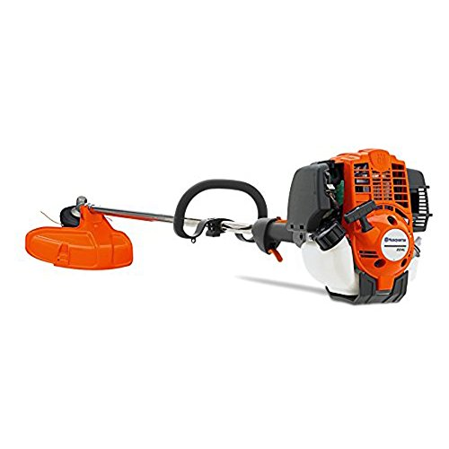 Husqvarna 17-Inch Straight Shaft Gas Trimmer