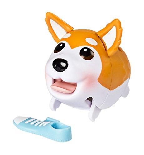 Maltese Jack Russell (Chubby Puppies Single Pack  - Shiba Inu)