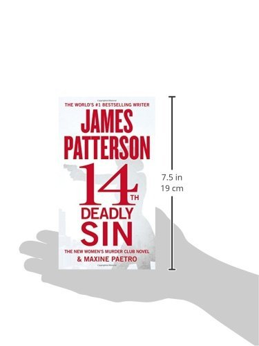14th-Deadly-Sin-Womens-Murder-Club