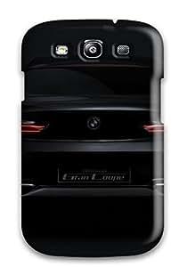 Chentry Galaxy S3 Hybrid Tpu Case Cover Silicon Bumper Vehicles Car