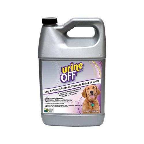 Urine Off Dog Refill 3.78 litres