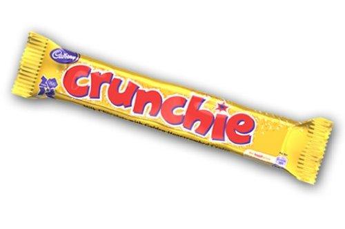 Cadbury Bar Crunchie 40g