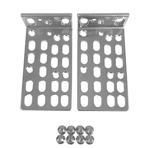 Cisco Systems Cisco - Rack Mounting Kit - For Catalyst 1900, 2900 Xl (stk-rackmount-1ru=) -