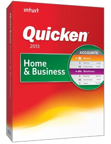 quicken 2012 software - 2