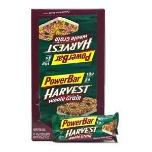 Dipped Harvest Bar - Iced Oatmeal Raisin