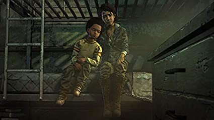 Amazon Com Jinjing Prints The Walking Dead The Final Season