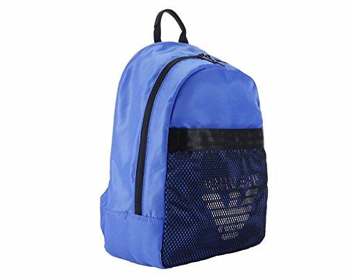 Blue Bag Armani AJ 932123 Jeans 7P917 Backpack 0XxTqa4w