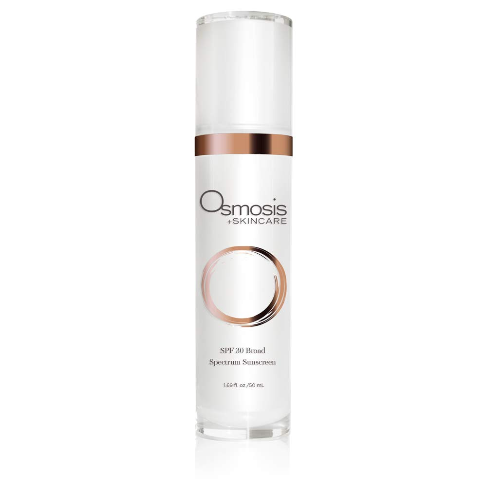 Osmosis Skincare SPF30 Broad Spectrum Sunscreen by Osmosis Skincare