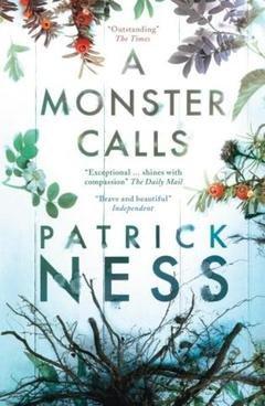 Read Online A Monster Calls Tbp pdf