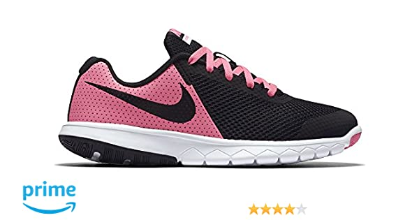 Amazon.com | Nike Flex Experience 5 (GS) Girls Running Shoes Size 5Y | Athletic