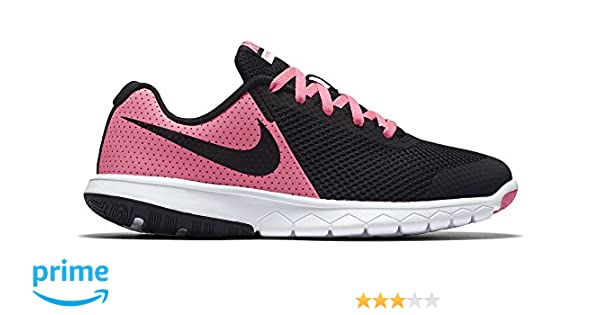 Amazon.com | Nike Flex Experience 5 (GS) Girls Running Shoes Size 4Y | Athletic