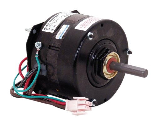 A.O. Smith OEV1006 1/12 HP, 1050 RPM, 1 Speed, 42Y Frame, CWLE Rotation, 1/2-Inch by 2-3/4-Inch Flat Shaft OEM Direct (Ao Smith Condenser Motor)