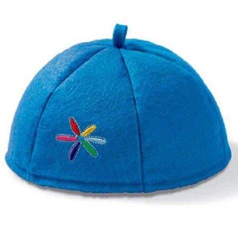 Girl Scouts Daisy Beanie (Scout Felt Hat)