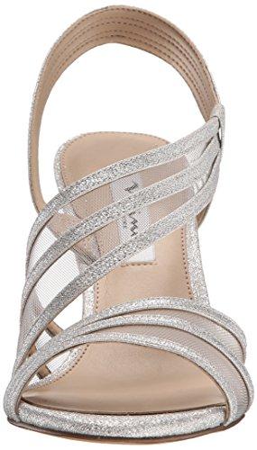 Dress Women's Silver Vitalia Nina Sandal wOvaaq