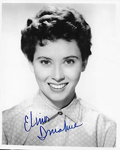 Elinor Donahue Father Knows Best 8X10 photo (Elinor Donahue Father Knows Best)