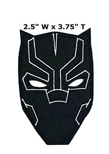 Eye Mask Cut Out - 2