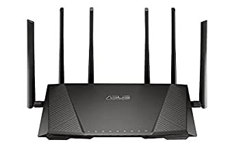 Image result for ASUS RT-AC3200