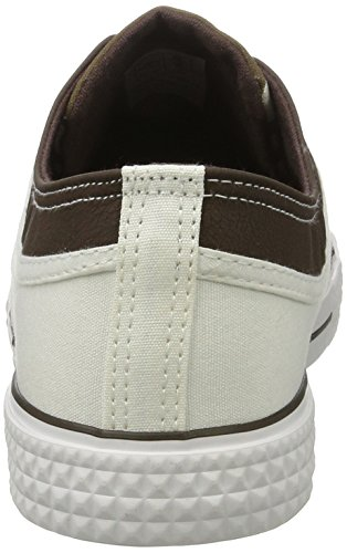 Maritime braun Baskets weiß Homme 003 Nebulus Multicolore 1d4Cqn4w