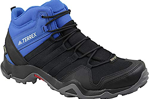 adidas Terrex AX2R Mid GTX AC8035 Mens Shoes Size: 8 US Blac