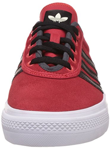 Baskets Adi Red Rot Adulte Rouge Grey Originals Adidas core Black Mixte ease Solid collegiate dgh tFf5w