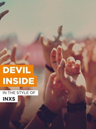 devil inside - 9