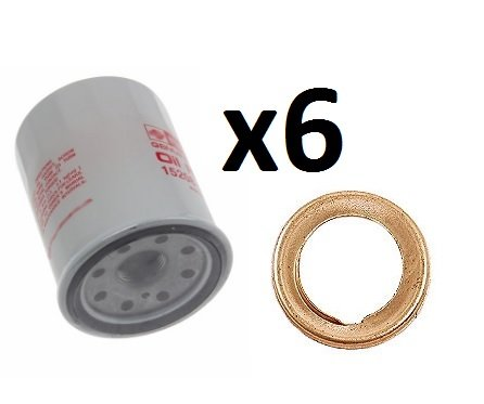 nissan oil filter 15208-9e01a buyer's guide for 2018 | EZ