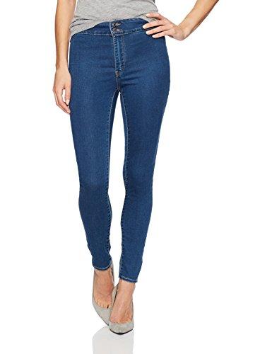 Levi's Women's 312 Slim Jeans Soft Light Beat