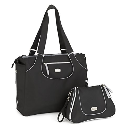 Diaper Dash - Chicco Layla Tote & Dash Bag