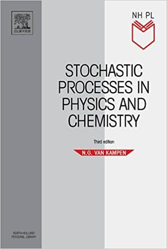 Stochastic processes in physics and chemistry third edition north stochastic processes in physics and chemistry third edition north holland personal library 3rd edition fandeluxe Gallery