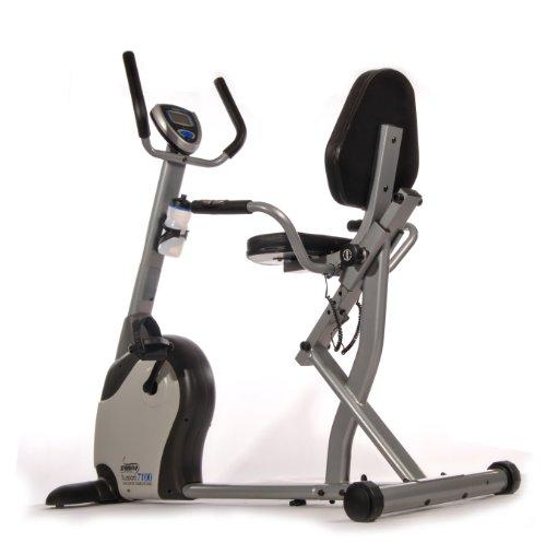 Stamina 7100 Magnetic Fusion Recumbent Exercise Bike