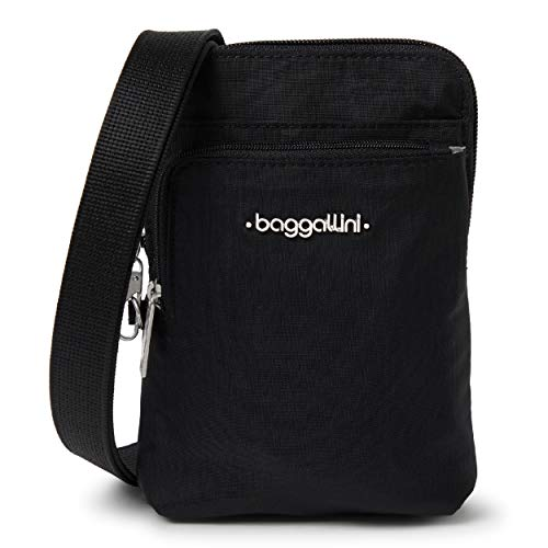 Baggallini Anti-Theft Activity Crossbody Bag