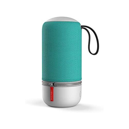 chollos oferta descuentos barato Libratone Zipp Mini 2 Altavoz inteligente con Alexa integrada multiroom color verde Pine Green