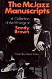 The McJazz Manuscripts, Sandy Brown, 0571113192