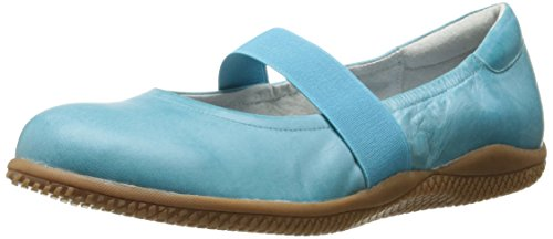 Softwalk High Point Flat Pelle Mary Janes