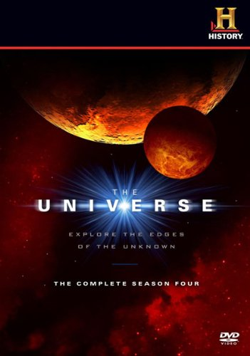 The Universe: Season 4 ()