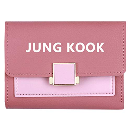 Cute BTS Bags Girls Accessories Mini Pink6 Package BTS Yuxareen Pink6 Bangtan xwXZ4Bnq
