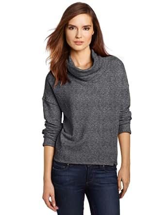 Oakley Women's Isolated Fleece Sweatshirt, Jet Black, Large
