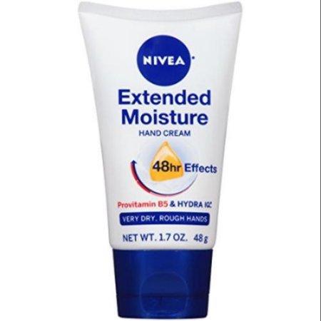 Nivea Hand Cream - 8
