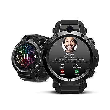 Zeblaze Thor S 3G GPS Smartwatch 1.39inch Android 5.1 ...