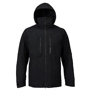Burton Men's AK 2L Swash Jacket, True Black, XX Large