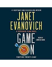 Game On: Tempting Twenty-Eight (A Stephanie Plum Novel, Book 28)