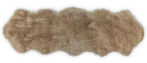 Nouvelle Legende Sheepskin Premium Brown product image