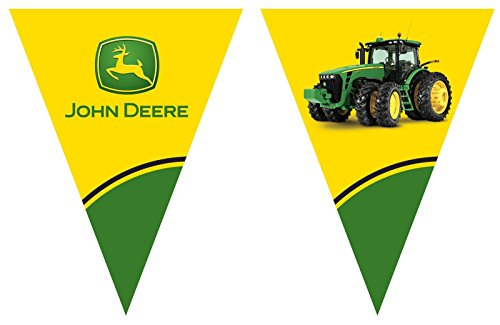 Master Pieces Puzzle John Deere Farmopoly Game - Classic ...