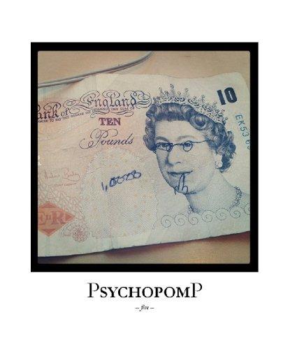 Psychopomp Volume 5