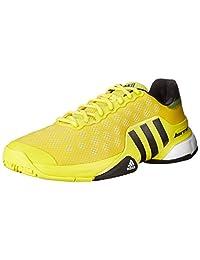 Adidas Barricade 9 All Court Mens Tennis Shoe